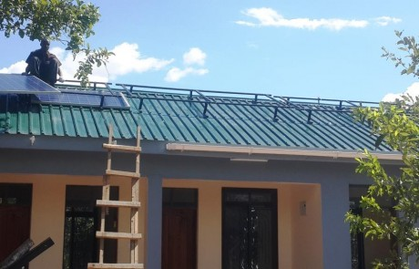 Highedge Solar Tanzania – is a private company categorized