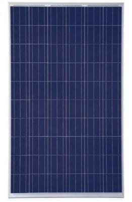 Amerisolar As 6p30 250w Solar Panel Module Highedge