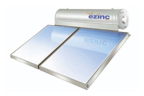 Solar Water Heater Tanks